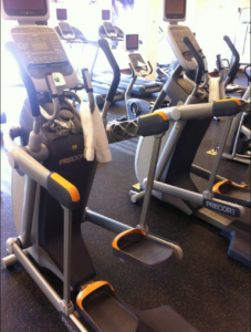 Exercise, Cardio