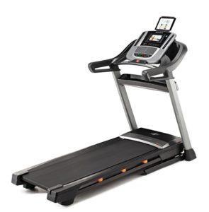 Cardio on Treadmill