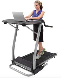 Desk Treadmill