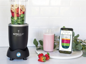 Nutri Bullet Healthy Blender