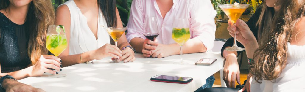 Drinking Social