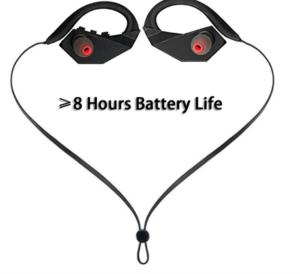 Wireless Earbuds Waterproof