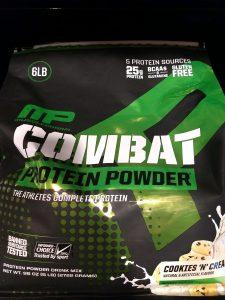 mp combat protein