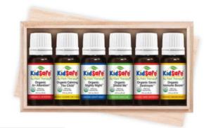 kids safe oils